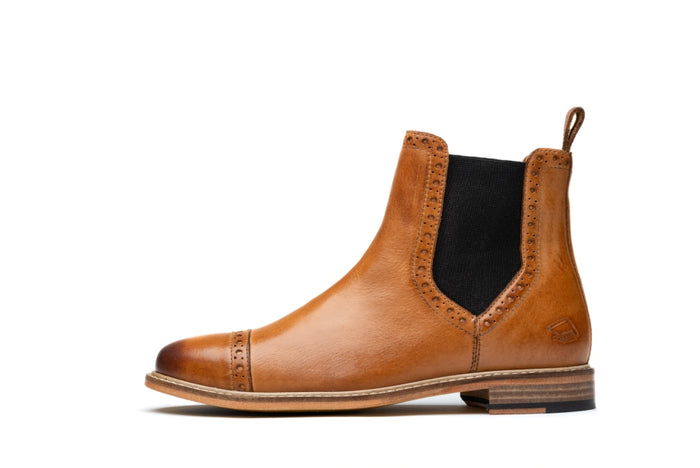 LAW // TAN (WOMEN'S)-Womens Footwear | LANX Proper Men's Shoes