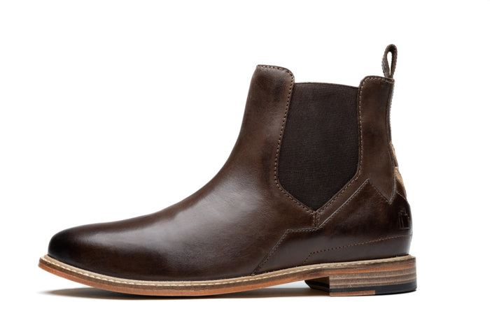 TURNER / BROWN-Womens Footwear | LANX Proper Men's Shoes