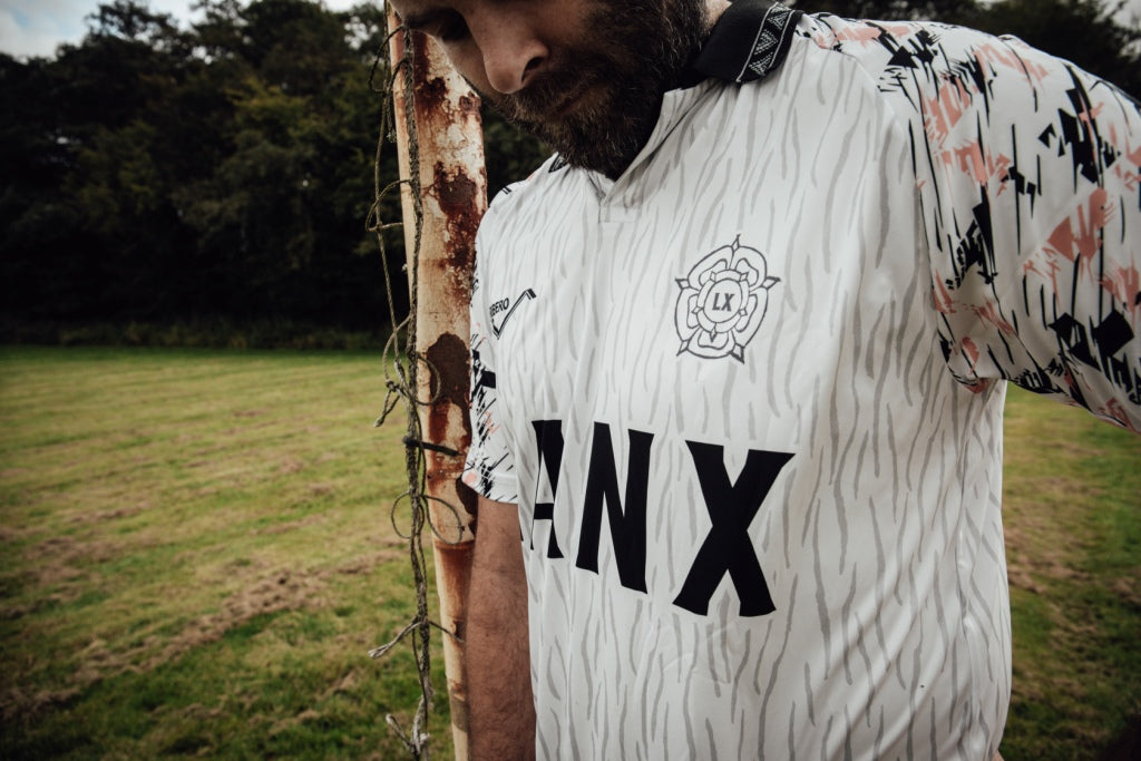 Away: LANX x Ribero-Men's Clothing | LANX Proper Men's Shoes