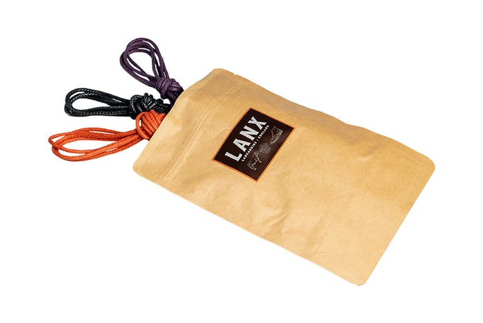 BAG OF BOOT LACES (7 PAIRS)-LACES | LANX Proper Men's Shoes