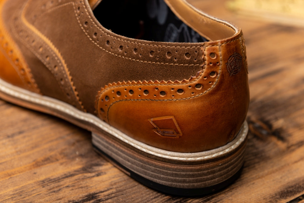 ANSBRO / TAN-Womens Footwear | LANX Proper Men's Shoes