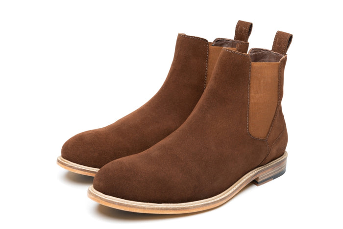 NEARY / TAN-Womens Footwear | LANX Proper Men's Shoes
