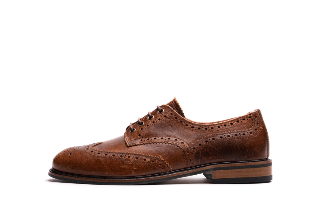 HAYHURST // COACH-MEN'S SHOE | LANX Proper Men's Shoes