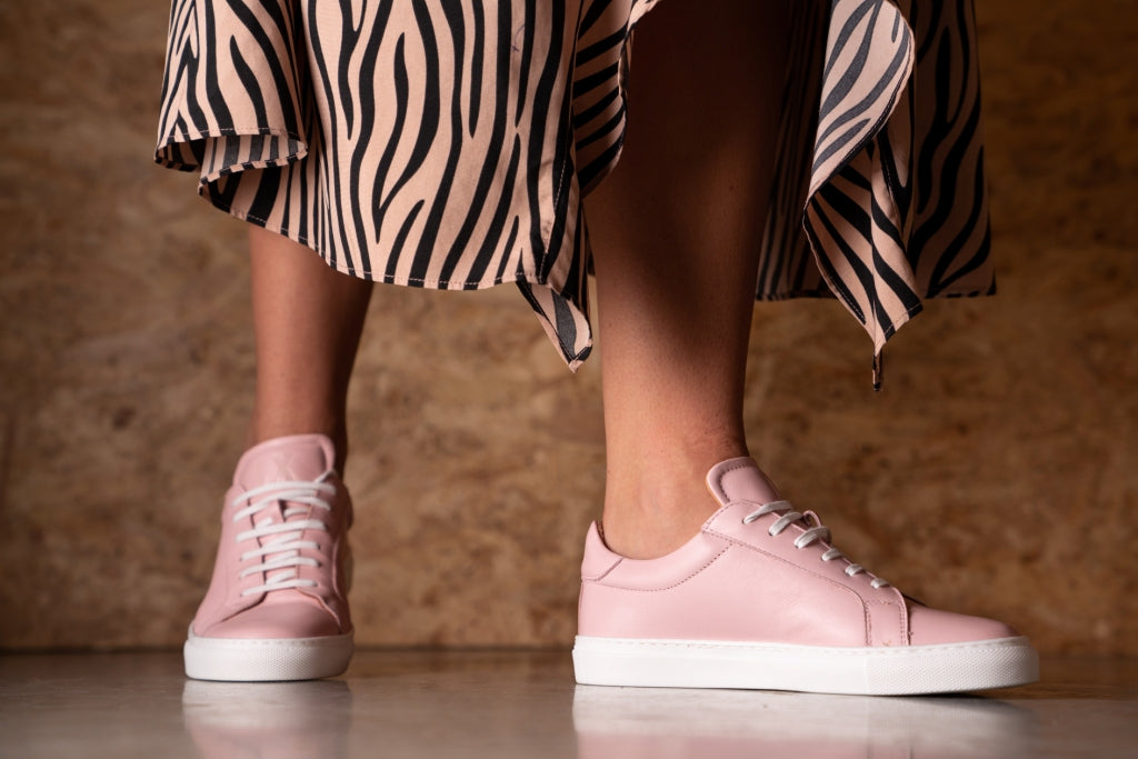 NESS / ROSA-Womens Sneakers | LANX Proper Men's Shoes