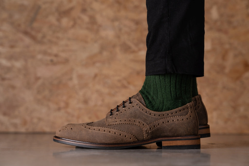HAYHURST // MOLE-MEN'S SHOE | LANX Proper Men's Shoes