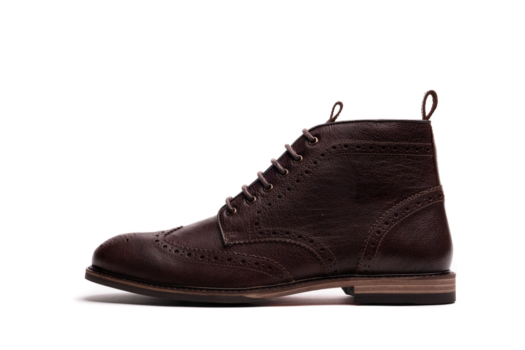 BAYLEY / PORT-Womens Footwear | LANX Proper Men's Shoes