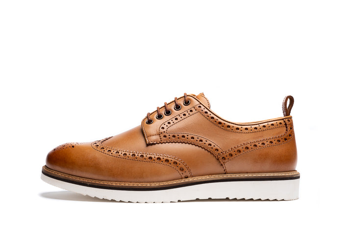 LXS0005-MEN'S SHOE | LANX Proper Men's Shoes