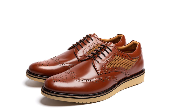 BLACKWATER // IVYWOOD-MEN'S SHOE | LANX Proper Men's Shoes