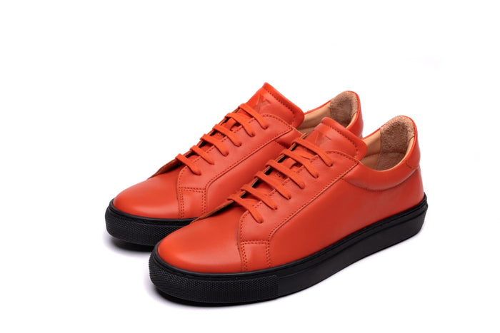 NESS / MANGO-Womens Sneakers | LANX Proper Men's Shoes