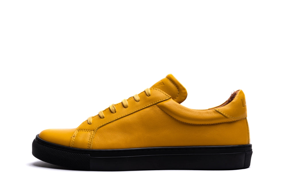 NESS / SOLEIL-Womens Sneakers | LANX Proper Men's Shoes