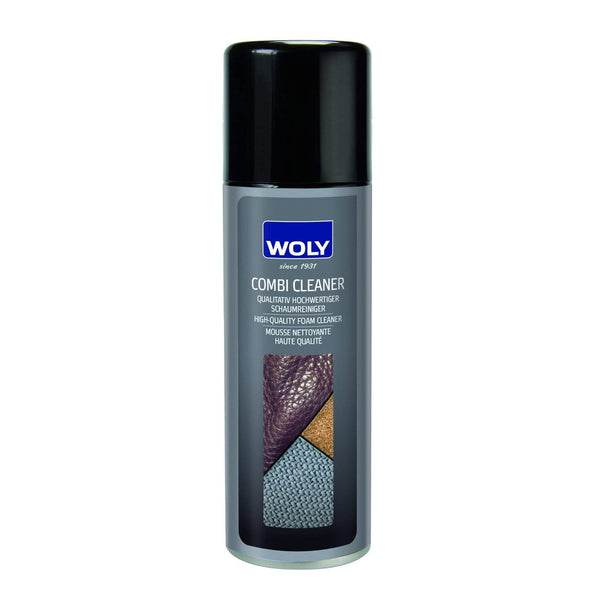 WOLY COMBI CLEANER 200ML-Shoe Care | LANX Proper Men's Shoes