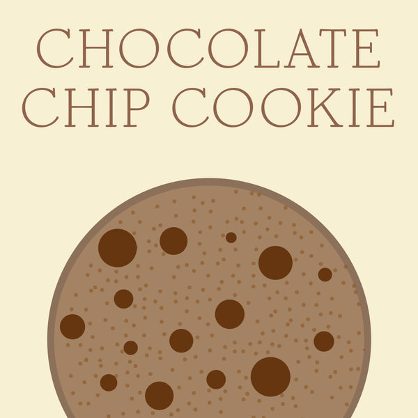 Chocolate Chip Chocolate Cookie