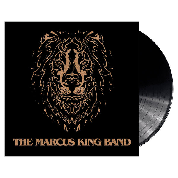 Marcus King Band Vinyl LP