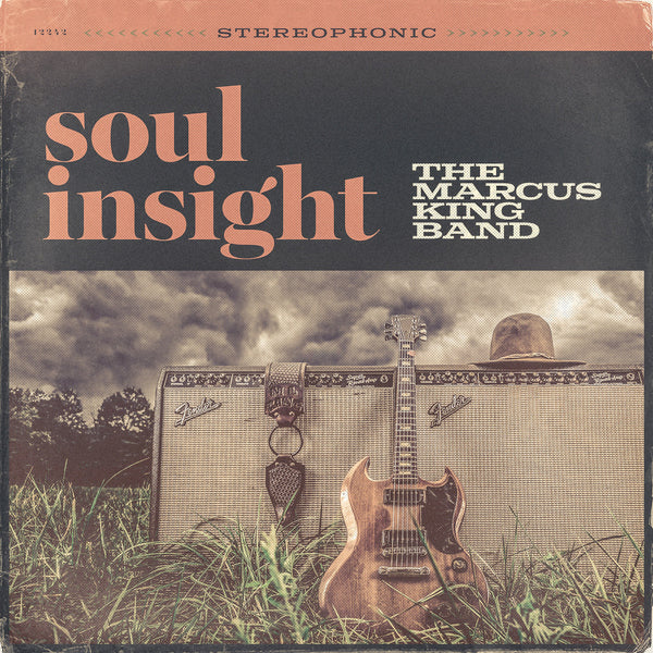 Soul Insight CD