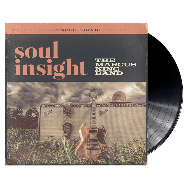 Soul Insight Vinyl LP