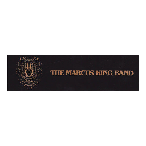 Marcus King Band Sticker