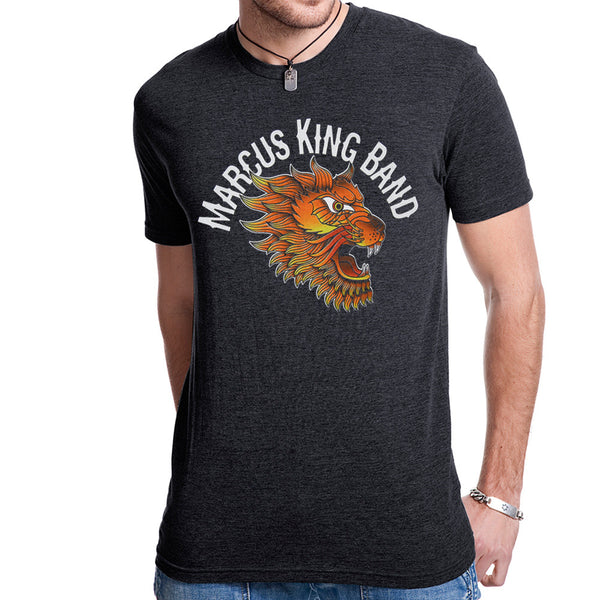 Marcus King Band Lion Tee