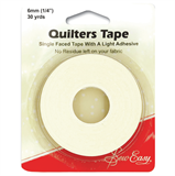 Quilters Tape Sew Easy