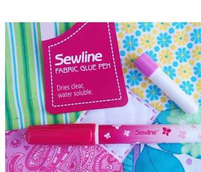 Sewline Glue Pen and Refill