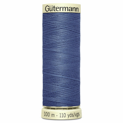 Colour 112 Gutermann Sew All Thread