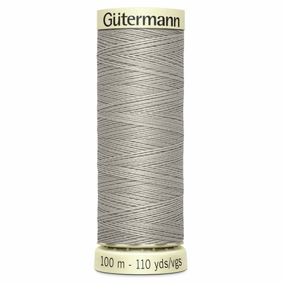 Colour 118 Gutermann Sew All Thread