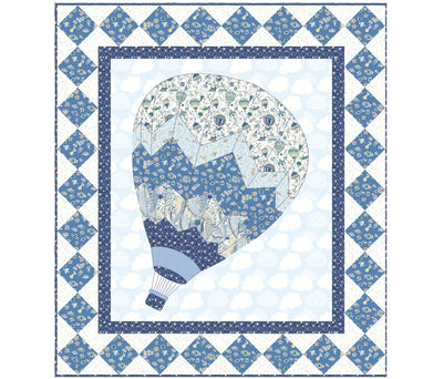 Free Liberty Quilt Pattern