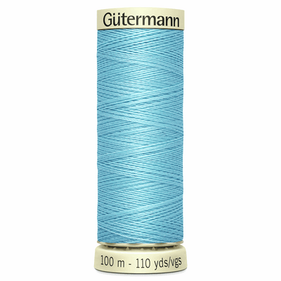 Colour 196 Gutermann Sew All Thread