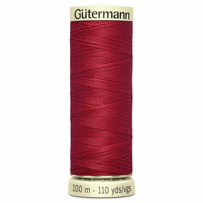 Colour 46 Gutermann Sew All Thread
