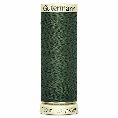 Colour 164 Gutermann Sew All Thread