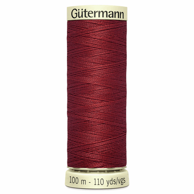 Colour 221 Gutermann Sew All Thread