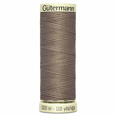 Colour 199 Gutermann Sew All Thread