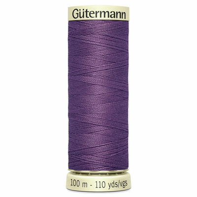 Colour 129 Gutermann Sew All Thread