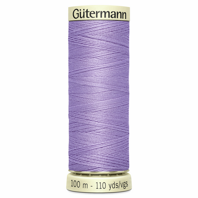 Colour 158 Gutermann Sew All Thread