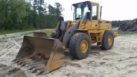 2002 Volvo |  L90D Wheel Loader | Volvo For Sale