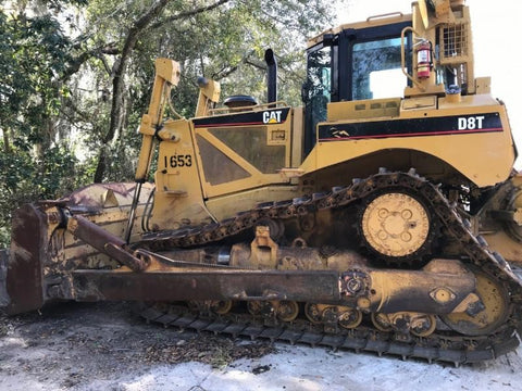 2005 Cat | D8T With Cat Winch |  Caterpillar For Sale