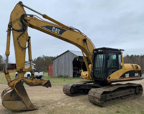 2006 Caterpillar | 320CL Excavator | Caterpillar For Sale