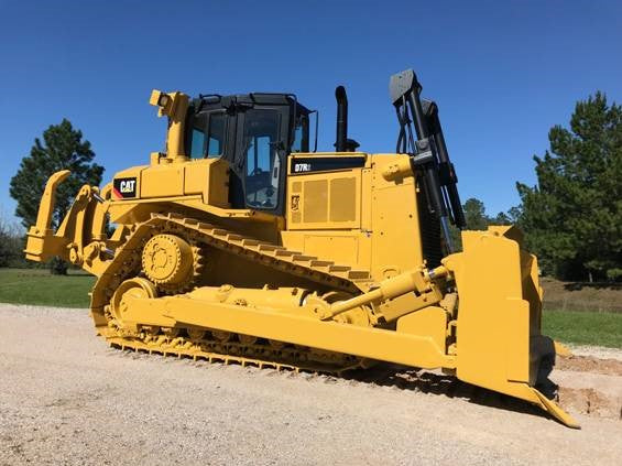 2006 Cat | D7R2 Dozer | Caterpillar For Sale