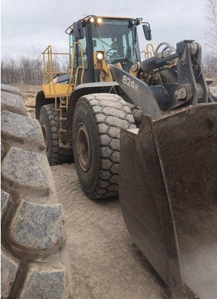 2010 Deere |  824K Wheel Loader | John Deere For Sale