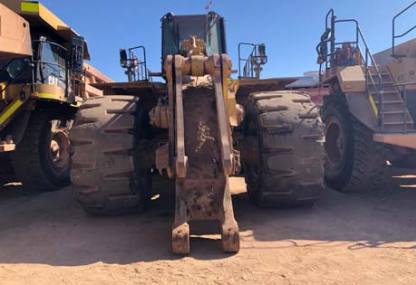 2011 Cat | 992K Wheel Loader | Caterpillar For Sale