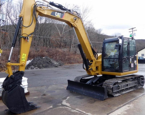 2014 Caterpillar | 308E2 Excavator | Caterpillar For Sale