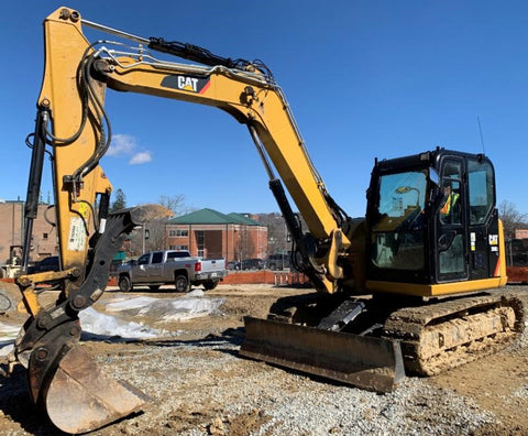 2015 Cat | 308E2 CR Excavator | Caterpillar For Sale