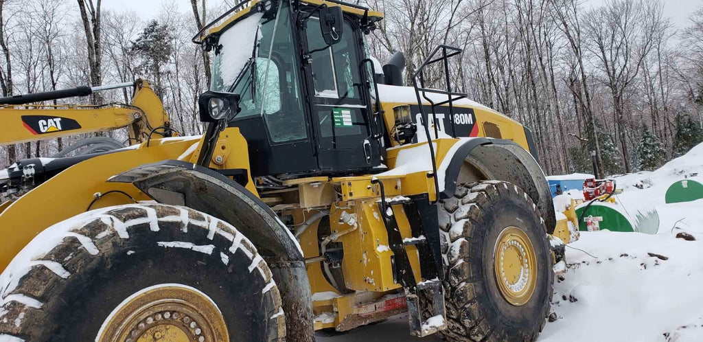 2017 Cat | 980M Wheel Loader | Caterpillar For Sale