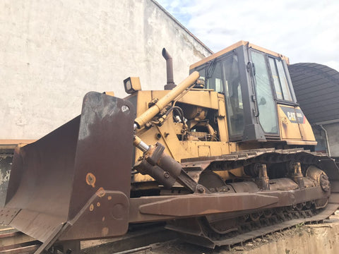 Cat D6G XL II, 2006 Caterpillar D6G XL Series II Dozer For Sale