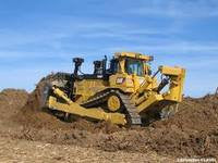 Dozers For Sale (Crawler Tractors)
