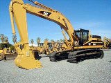 Hydraulic Excavators For Sale