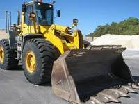 Wheel Loaders For Sale
