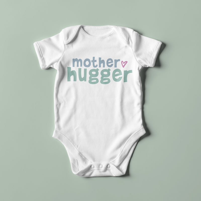 Mother Hugger Vest