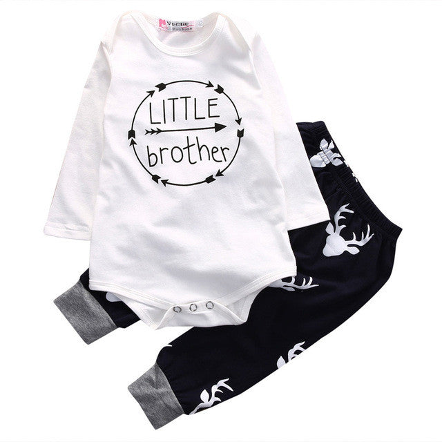 Baby Boy  2pc Set