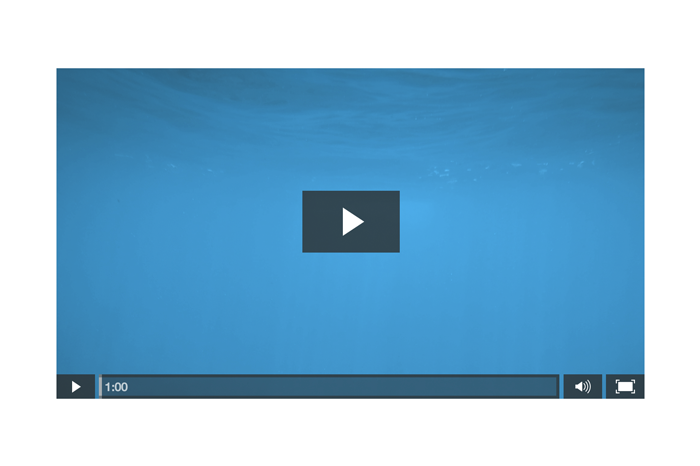 Wistia Video Player Psd Ghostlypixels