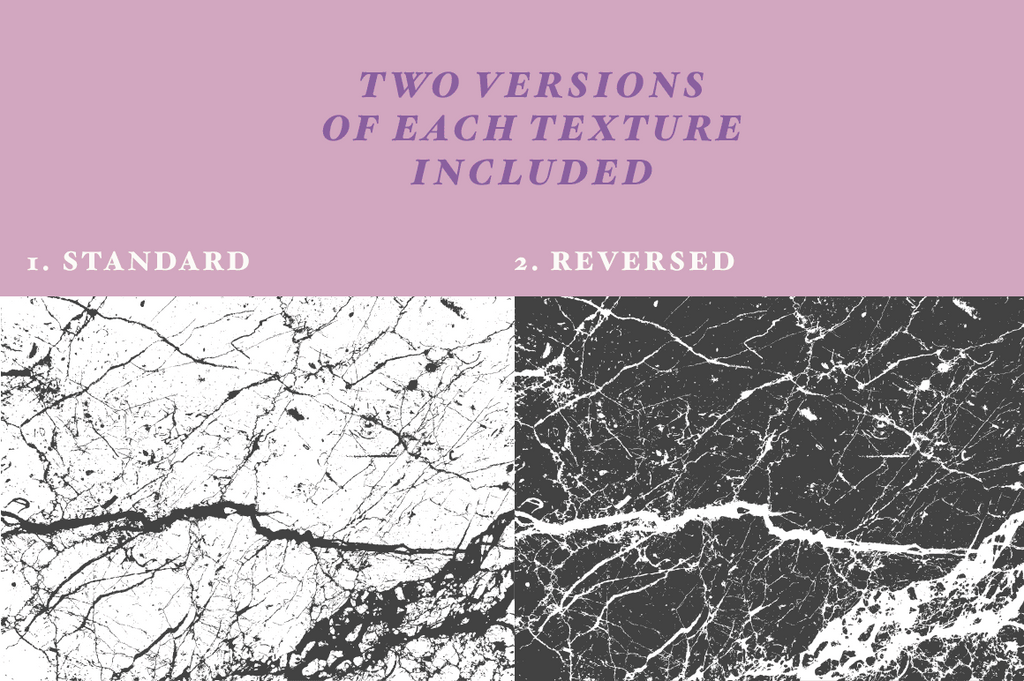 Marble textures pack